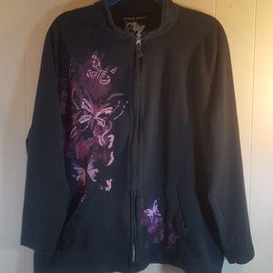 JMS Zip Jacket
